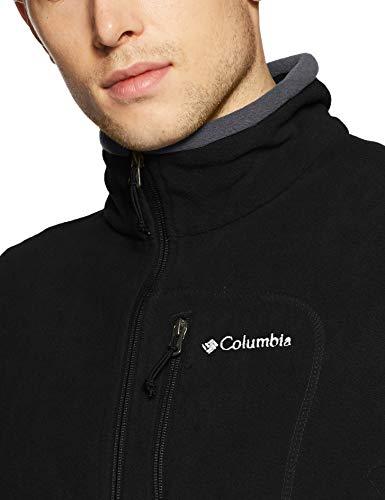 Columbia Fast Trek Fleece Chaleco Forro Mujer