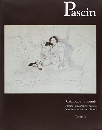 Pascin, tome 4