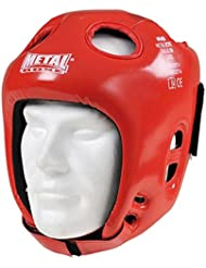 Metal Boxe MB469 Casque