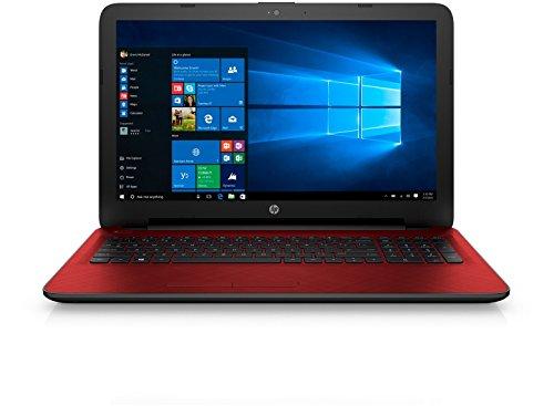 HP 15-AC122NA N7J57EA Intel® 1900 MHz 8192 MB Portable HD GPU