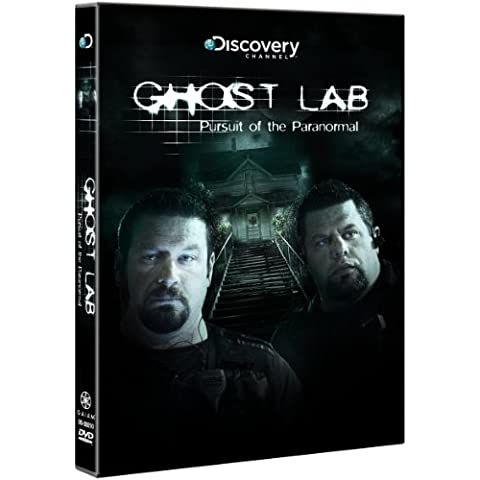 Ghost Lab:Pursuit of the Paran