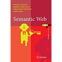 Semantic Web: Grundlagen (eXamen.press)
