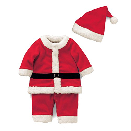 Costume di Natale per Bambina nuovo Suits Winter Party vestiti