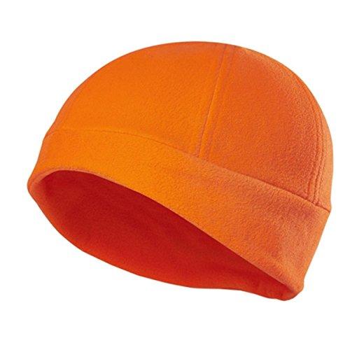 Seeland Conley Kinder Mütze - Orange, 4-6 Years -