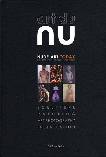 Art du nu : Edition bilingue français-anglais par Eric Patou