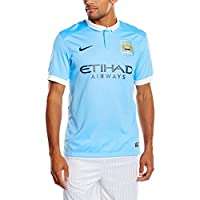 Nike Men's Manchester City Home Jersey