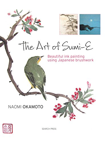 The Art of Sumi-e (English Edition)
