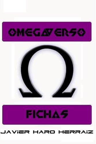 Omegaverso: fichas par Javier Haro Herraiz
