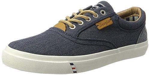 wrangler-herren-icon-board-sneakers-blau-navy-43-eu