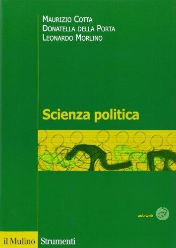 Scienza politica (Strumenti. Politica) di Cotta, Maurizio (2008) Tapa blanda