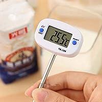Dijital Mutfak Termometresi Gıda Süt Mama Dijital Termometre
