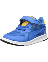 Puma Unisex-Kinder Icra Evo V Inf Low-Top