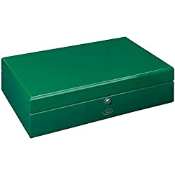 New Beco Watch Collectors Boxes in Limted Edition Colour Green 309310
