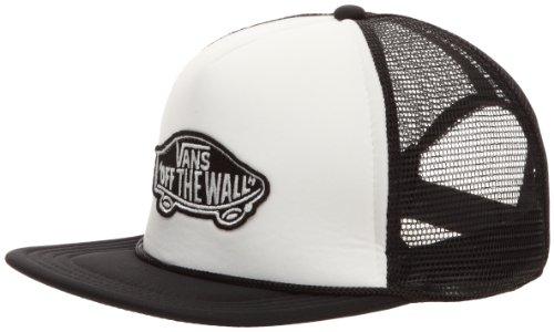 Imagen de vans herren classic patch trucker baseball cap, weiß white black yb2 , one size alternativa