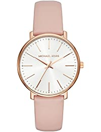 Michael Kors Analog White Dial Women's Watch - MK2741