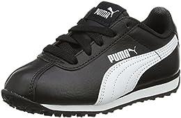 scarpe puma ginnastica bambina 32