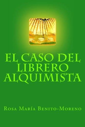 El caso del librero alquimista