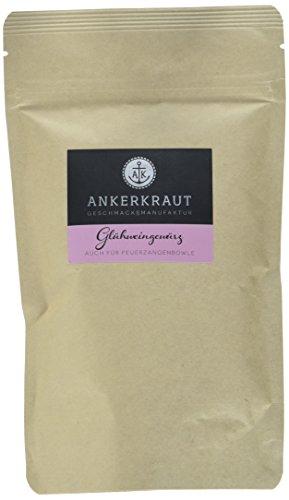 Ankerkraut Glühweingewürz, 150g im aromadichten Beutel