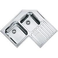 Amazon.it: angolo - Lavelli da cucina / Impianti per la cucina: Fai da te