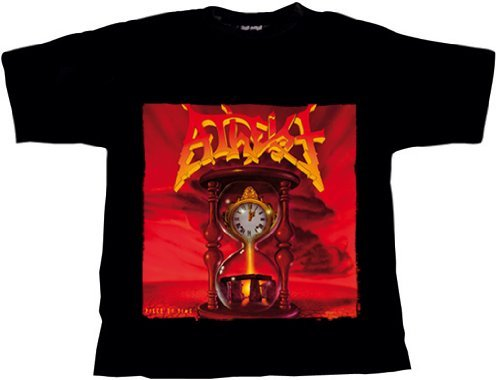 Atheist Piece Of Time T-Shirt, XXL / 2XL