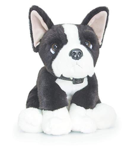 Keel Toys sd047235cm Boston Terrier Plüsch Spielzeug -