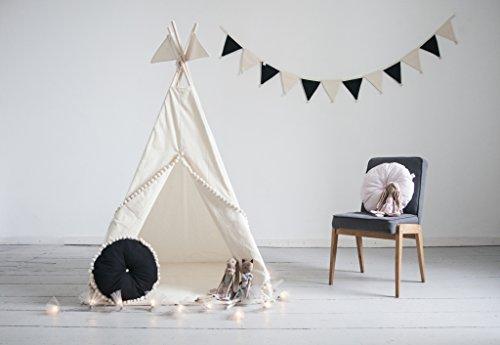 tipi-tappetino-teepee-wigwam-tenda-per-bambini-vanille