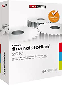 Lexware Financial Office Juli 2010 (Version 14.5)