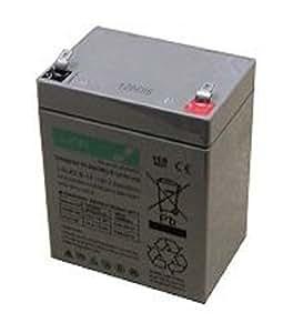 MK ES2.9-12 12 volts 2.9ah Batterie scelle plomb-acide de remplacement