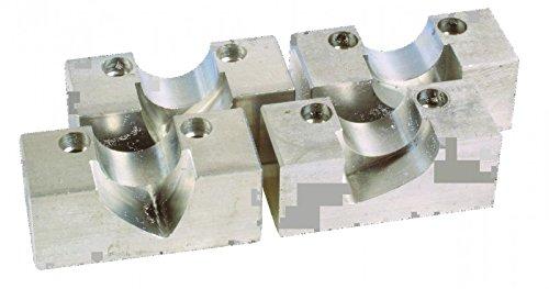 KS Tools 400.9035 Blockierwerkzeug für Nockenwelle, 2-tlg, Fiat/Lancia