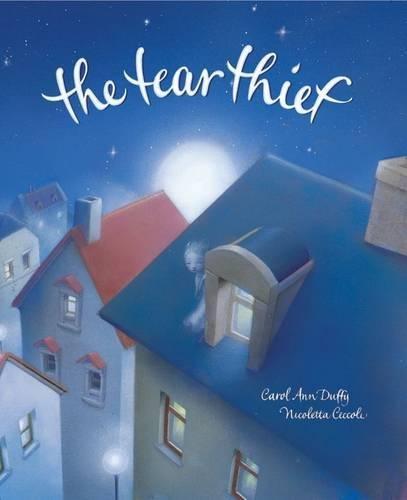The Tear Thief por Carol Ann Duffy