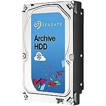 Seagate Archive 8TB disque dur SATA III 8,9cm–5900rpmrpm, 128Mo de mémoire cache