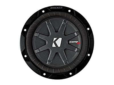 Kicker 40CWRT672 - car subwoofers (Passive)