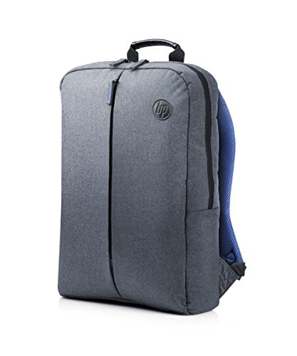 HP 15.6 Value Laptop Backpack  Grey