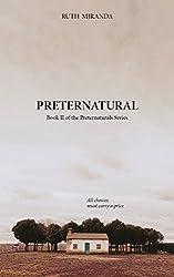 Preternatural (The Preternaturals Book 2) (English Edition)