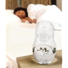 Fred Russian Doll (Matryoshkas) Bedside Carafe & Glass