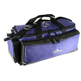 Midwife Breathsaver Airway Management Bag with an Embroidered International Midwife Symbol.Made in the USA and Crafted Especially For Midwives!