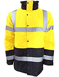 Portwest S466Contrast of the traffic jacket