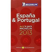 Espana & Portugal : Hoteles & Restaurantes
