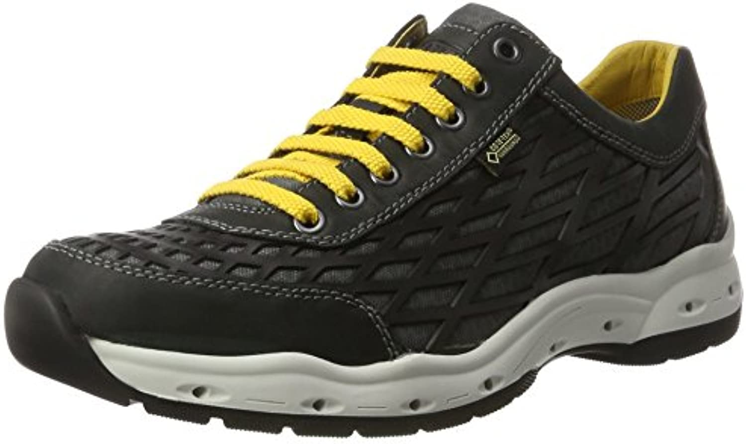 camel active Herren Breathe GTX Sneakers