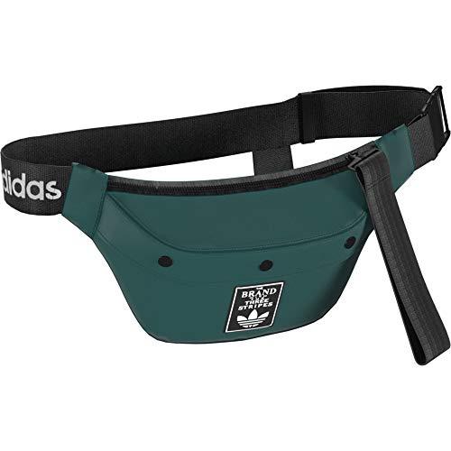 9974c16c Adidas Funny Pack S Marsupio sportivo, 25 cm, Verde (Vernob)