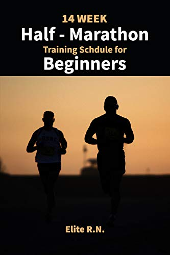 14 Week Half-Marathon Training Schedule for Beginners: A 14-week training plan for complete half - marathon for beginners. The idea here is to get you ... line, regardles of speed. di Elite R.N.