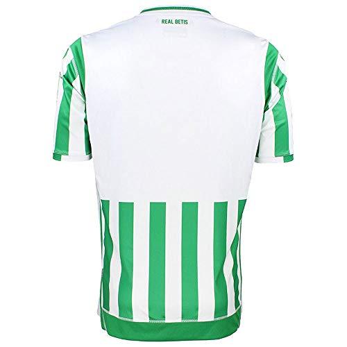 bb79aae766839 ▷▷ Las mejores Camisetas del Real Betis .Opiniones