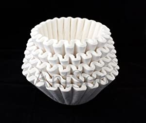 Coffee Filter Papers (250) by Antson Direct