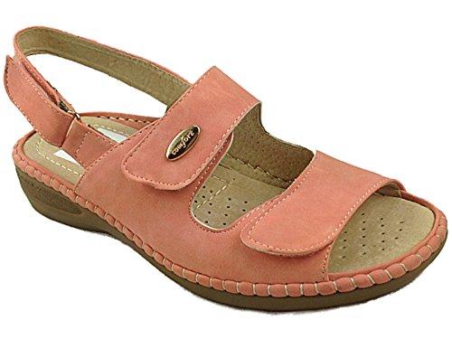 Foster Footwear - Sandali  donna Powder Pink