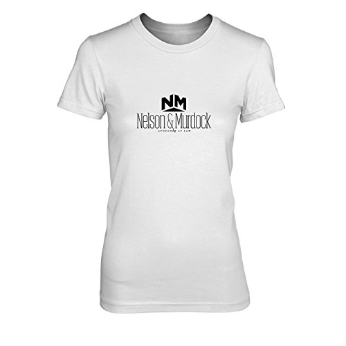 Nelson Murdock Avocados - Damen T-Shirt, Größe: XL, Farbe: ()