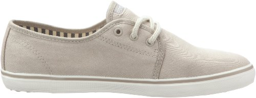 ESPRIT Nita Lace up C13024 Damen Sneaker Beige (light beige 280)