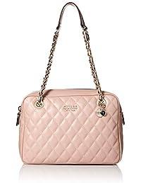 Guess Handtasche Damen Guess Handtasche Damen hwpg37_64090_chl nicht gerade weiss TU