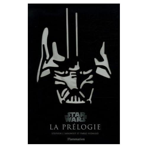 Star Wars : La prélogie