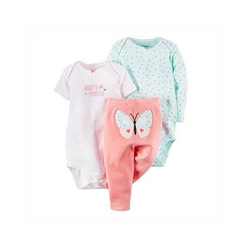 carters-3-piece-mix-n-match-baby-toddler-girls-daddys-princess-butterfly-bodysuit-pant-set-24-months