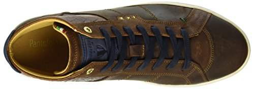 Pantofola d'Oro Herren Canaverse Uomo Mid Low-Top Blau (jcu)